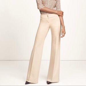 NWT The limited scandal liv pant flare 12 long